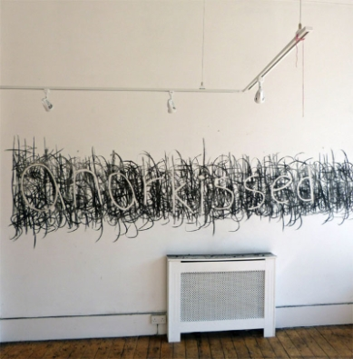Artist in Walsall and West Midlands - Sean Burn