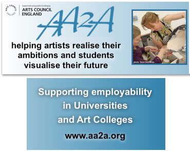 AA2A banner featuring the logo and website link.