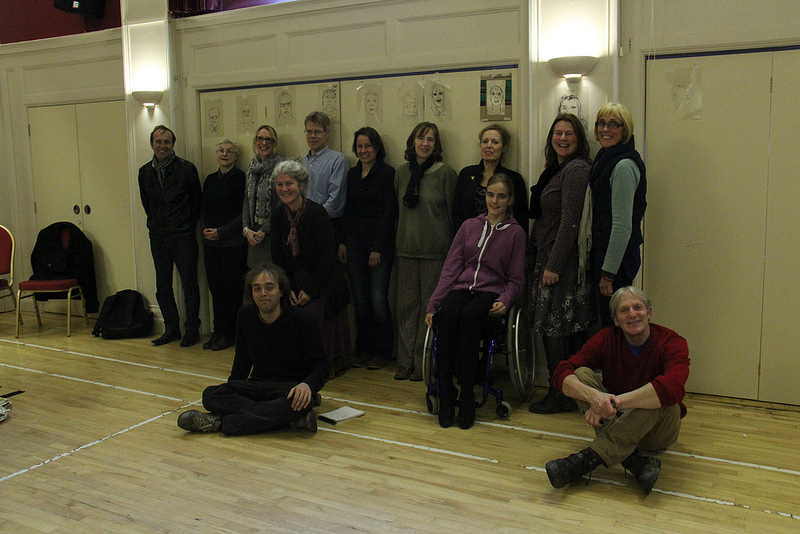 DASH in Shropshire provides Equality training